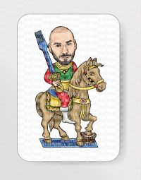 italyan-carte-da-gioco-cards-cavaliere-spade-chicken-friends