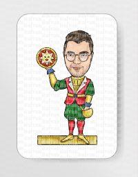 italyan-carte-da-gioco-cards-fante-oro-pasqualino
