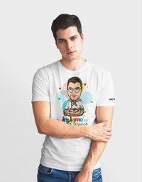 Italyan - T-Shirt Pasqualino