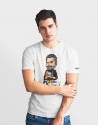 Italyan - T-Shirt Sottozero